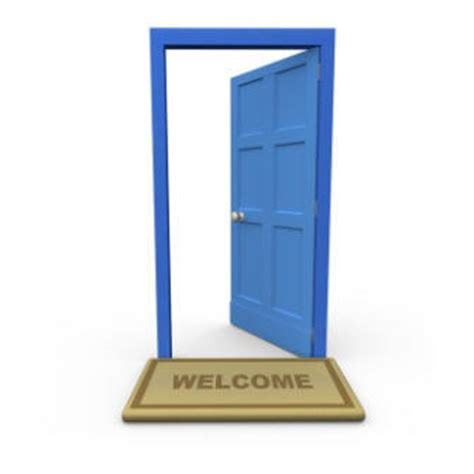 To Your Door by Why An Open Door Policy Doesn T Work Pivotal Perspectives