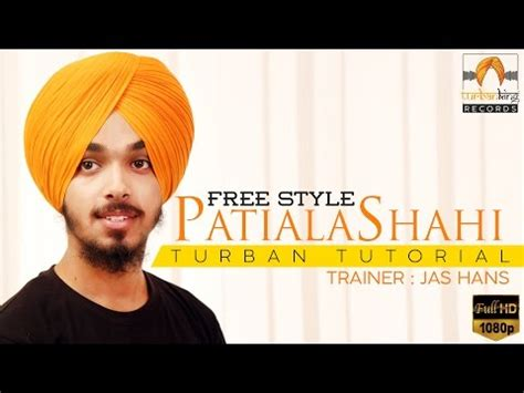 patiala shahi turban tutorial download full download new vattan wali patiala shahi learn best