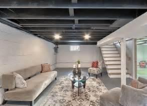 Unfinished Basement Floor Ideas 25 Best Ideas About Concrete Basement Walls On Basement Finishing Basement Walls