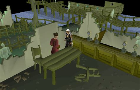 cabin fever runescape quest guides 2007 rs help by zybez
