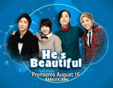 film drama korea he is beautiful fe blog drama korea favorit