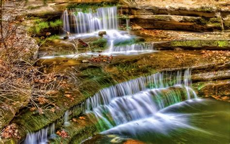 vire wallpaper abstract waterfall vire from top wallpaper