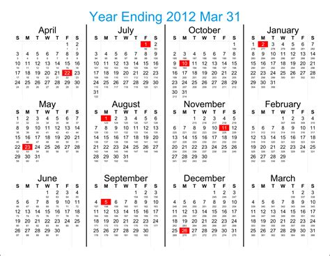 What Calendar Day Of The Year Is It Fiscalendar A Fiscally Sound Calendar