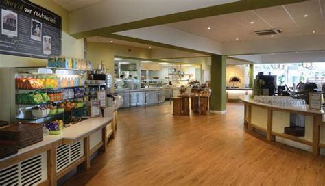 planters restaurant at planters garden centre tamworth