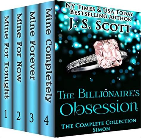 series the complete collection books the billionaire s obsession the complete collection boxed