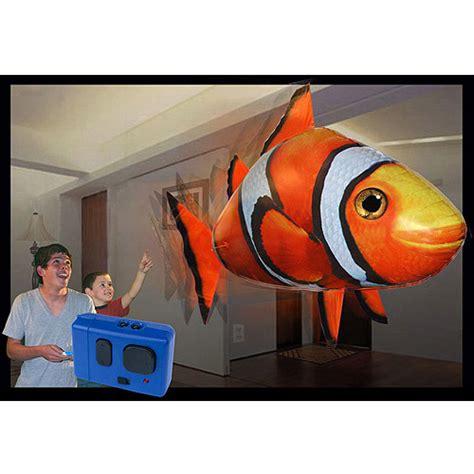Flying Fish Air Swimmer Clownfish Nemo walmart