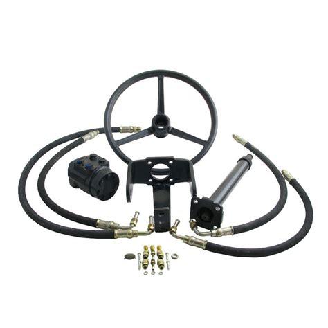 Oli Power Steering Oliver Power Steering Conversion Kit 1655ps K