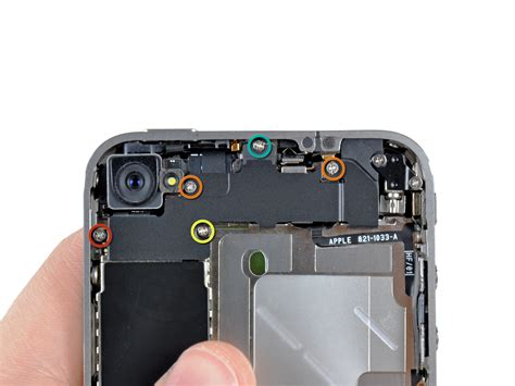iphone  wi fi antenna replacement ifixit repair guide