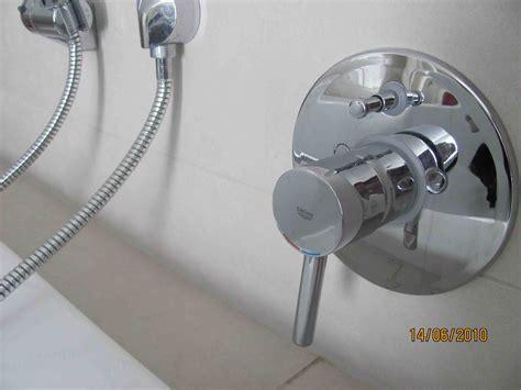Mischbatterie Badewanne Reparieren by Umschalter Wanne Brause Undicht Haustechnikdialog