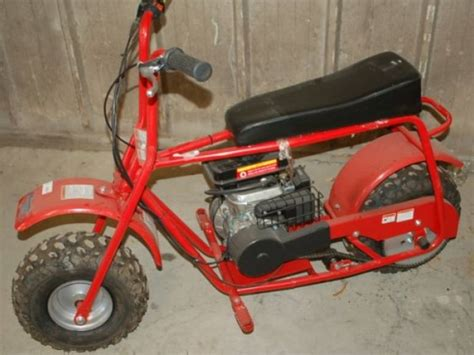 doodlebug 30 mini bike for sale baja doodle bug 30 mini bike
