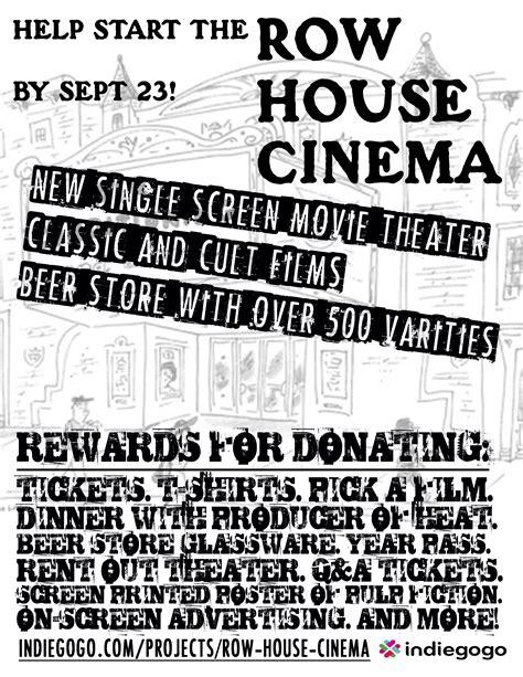 row house cinema row house cinema parking house plan 2017