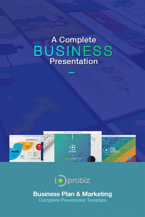 Business Plan Marketing Powerpoint Template 67022 Marketing Powerpoint Templates