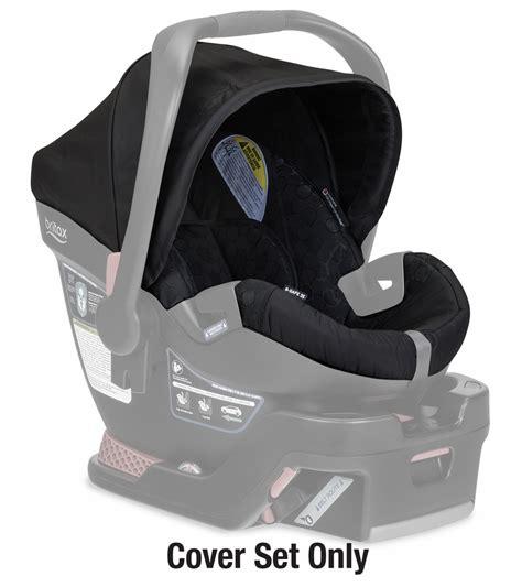 cover for infant car seat britax b safe 35 infant car seat cover set black
