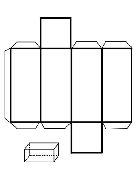 figuras geometricas recortables prismas pir 225 mides y otras figuras geom 233 tricas para armar