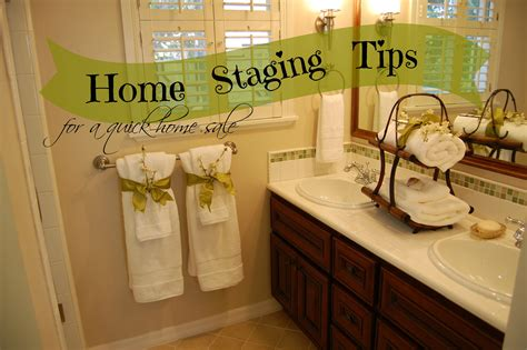 staging your house for sale home staging tips for a quick home sale colorado springs real estatecolorado springs