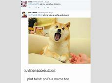The Gallery For Lost Doge Original Meme