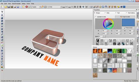 aurora 3d text logo maker free download full version with crack aurora 3d text logo maker crack serial key free