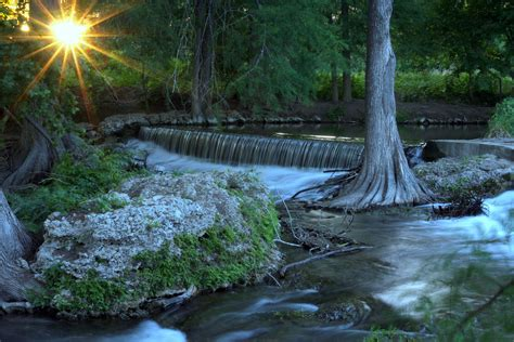 kerrville tx guadalupe river kerrville photo picture