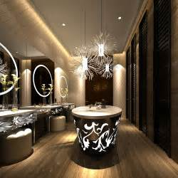 Unique Powder Rooms - 45 luxurious powder room decorating ideas