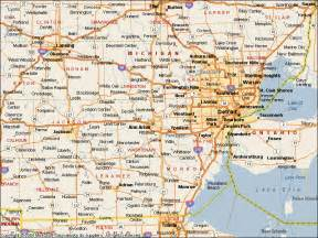 Eastern Michigan Map by Best Way To Make Money On Line Images Frompo 1