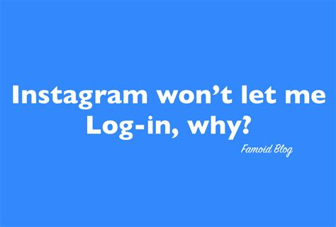 Edmodo Wont Let Me Log In | instagram private profile account viewer attention
