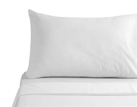 Size Pillows by 14 Pack White Standard 20 X32 Size Hotel Pillow Cases