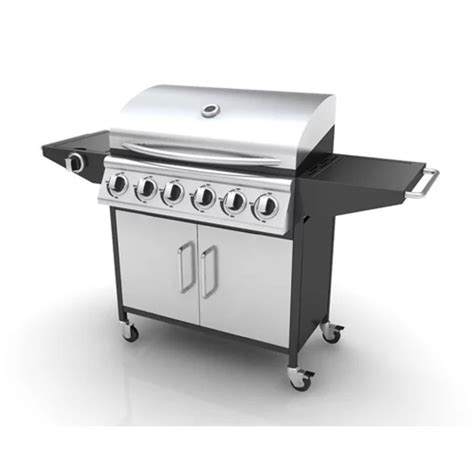grille barbecue 592 acheter barbecue 224 gaz 6 br 251 leurs 1 grill pas cher