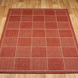 Affordable Kitchen Design super sisalo anti slip kitchen rugs in terracotta free