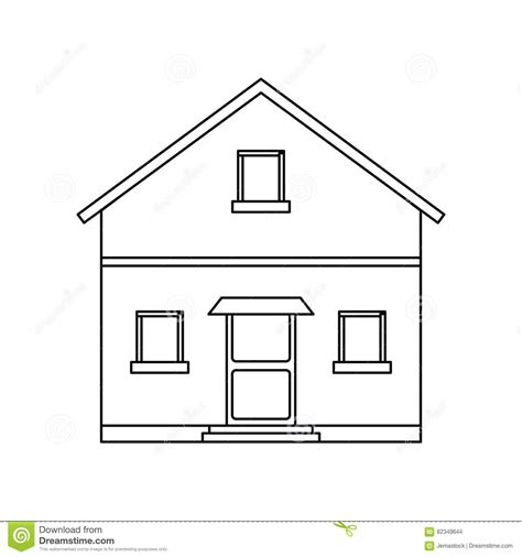 side of a house side view of a house clipart clipartxtras