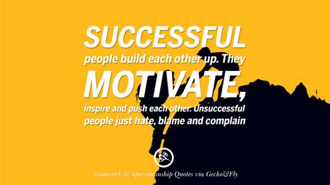 motivational quotes 50 inspirational quotes about teamwork and sportsmanship