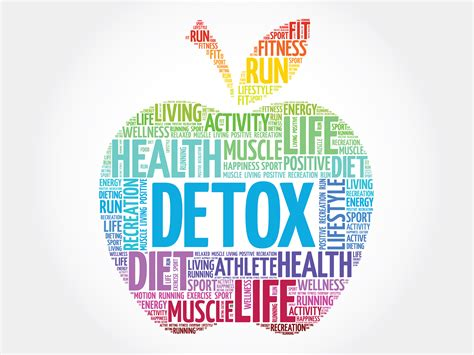 3 Step The Counter Detox Medicine For by 5 Steps To The Detox Kits Australia