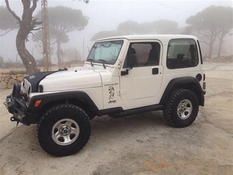 Jeep 1998 For Sale Lebanonoffroad For Sale Jeep Wrangler 1998