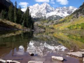 Colorado Colorado Usa Tourist Destinations