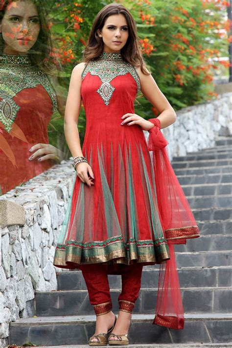 churidar suits latest fashion trend in india as night latest indian anarkali churidar fashion trends 2015