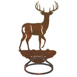 whitetail deer bathroom accessories whitetail deer metal bath towel ring towel holder