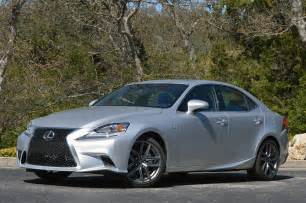 Lexus Is350 F Sport Price 2014 Lexus Is350 F Sport Review