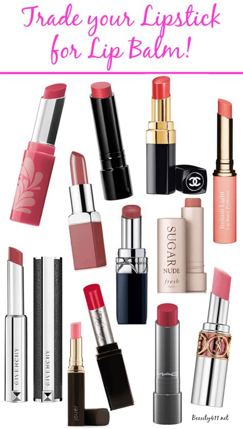 9 Of My Favorite Lip Products 2 by Trend Alert Lip Balms 2 0 Beauty411
