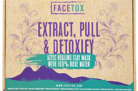How To Detox Your Facetox by Vegan And Cruelty Free Masks