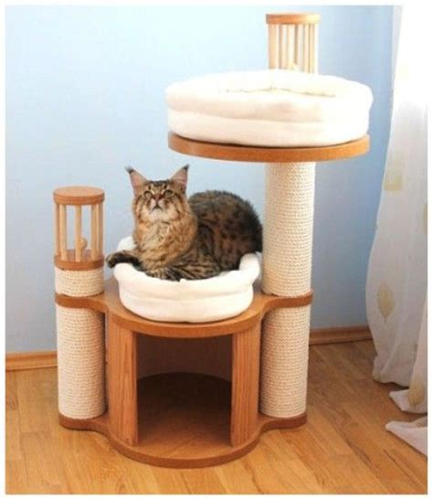 diy cat beds 10 diy cat bed ideas
