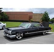 63 Chevy Impala  Pinterest