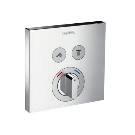 hansgrohe doccia hansgrohe showerselect 15768000 miscelatore doccia