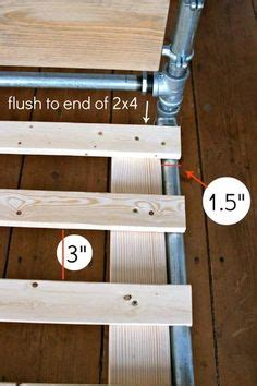 Woods Plumbing Columbus Ohio by 1000 Ideas About Pipe Bed On Bed Frames