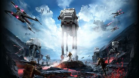 star wars battlefront sequel coming   polygon
