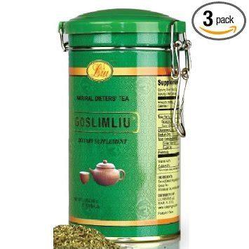 Everslim Slimming Tea 2013 healthy weight loss supplements