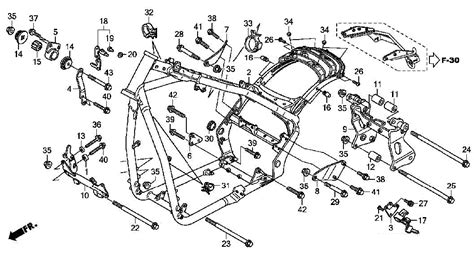 honda fury wiring diagram honda accord wiring harness