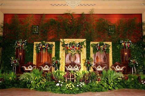 Wedding Organizer Untuk Di Rumah by 10 Tema Dekorasi Pernikahan Untuk Inspirasi Pernikahanmu