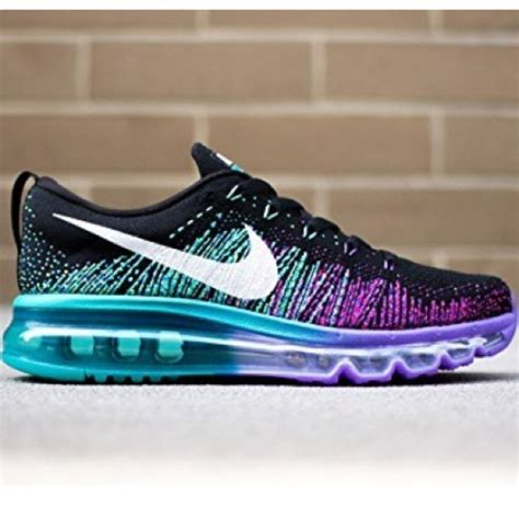 air max fly knits 47 nike shoes nike s fly knit air max from