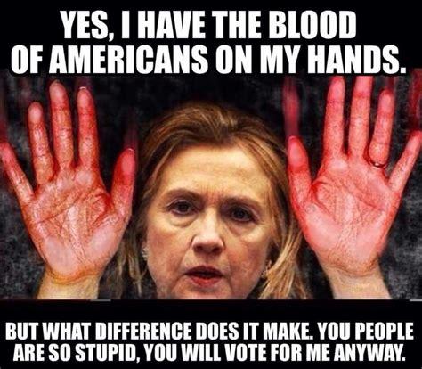Hillary Clinton Benghazi Meme - hillary clinton leftist bloviating zeppelin