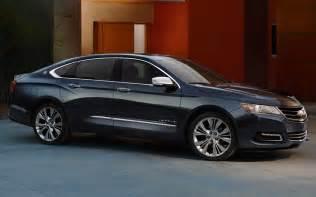 2014 chevrolet impala right front photo 35