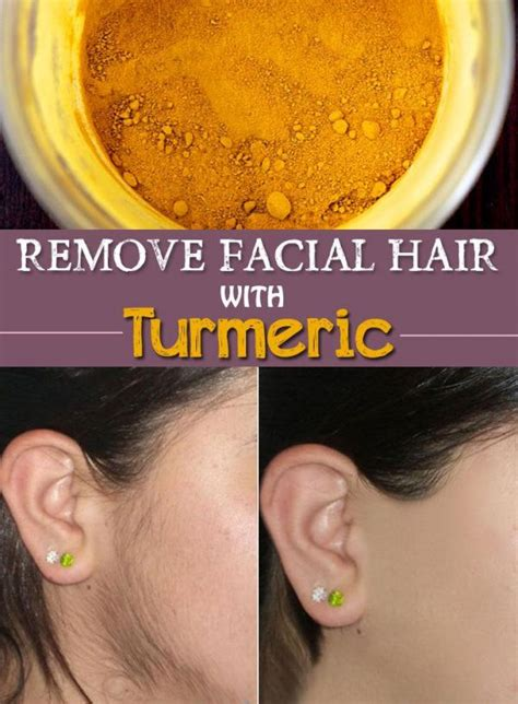 stop womens chin hair growth turmeric for stopping hair growth om hair